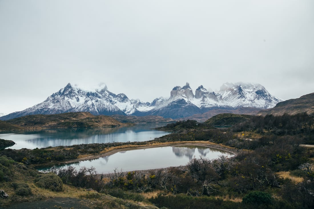 The best of Patagonia